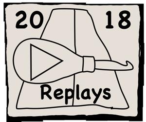 2018 Replays