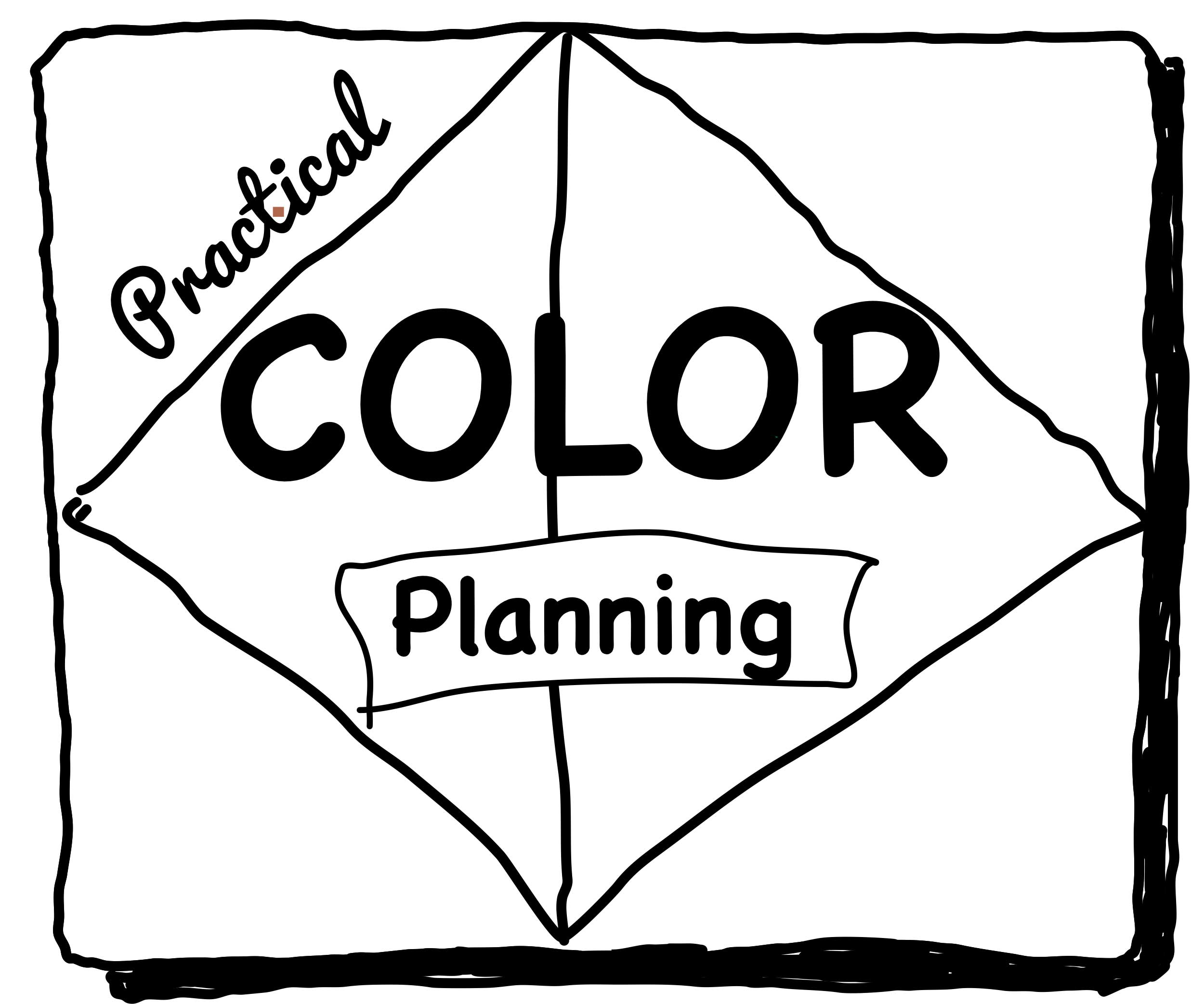 Practical Color Planning