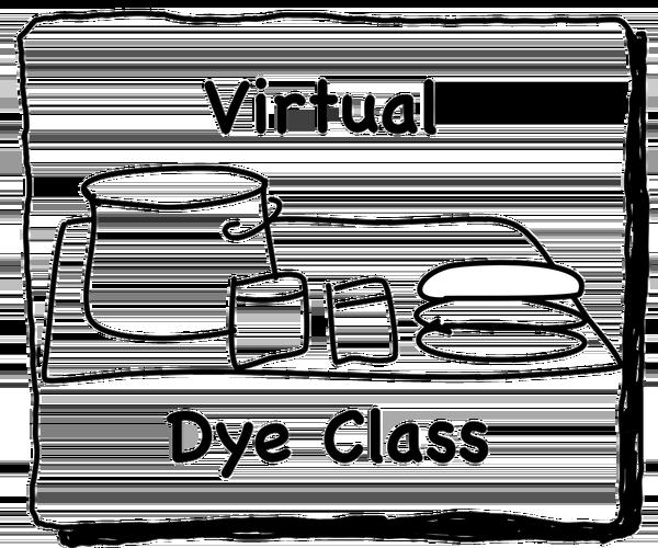 Virtual Dye Class